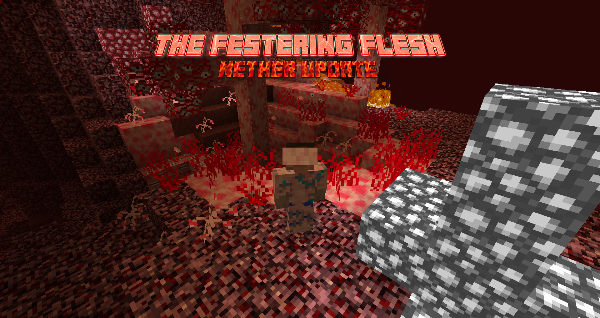 Festering Flesh Released