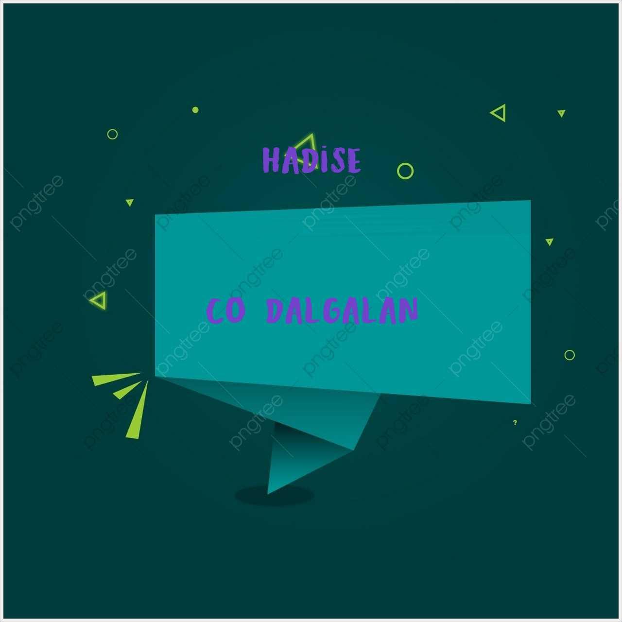 دانلود آهنگ جدید Hadise به نام Coş Dalgalan