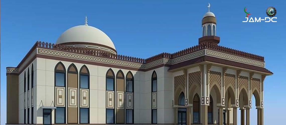 Айова-Сити одобрила первую Мечеть