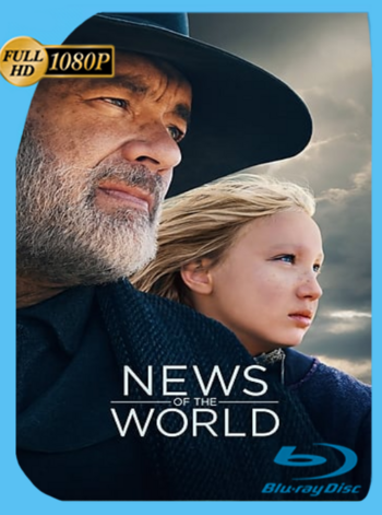 Noticias del mundo (2020) AMZN WEB-DL [1080p] Latino [GoogleDrive] [zgnrips]