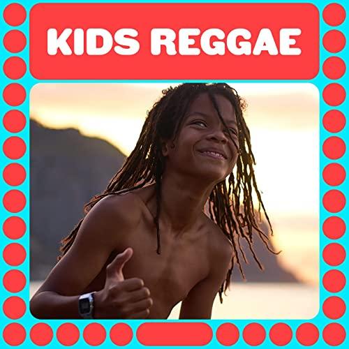 VA - Kids Reggae (2021)