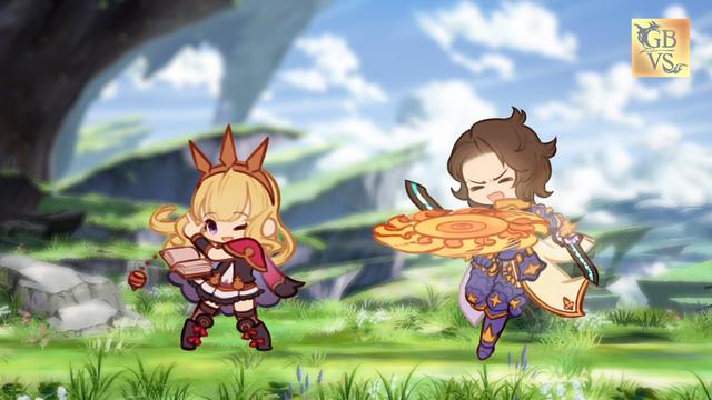 對戰格鬥遊戲「Granblue Fantasy: Versus」 將於10月20日(二)發布的DLC角色「卡莉歐斯托蘿」的PV影片大公開! 卡莉歐斯托蘿的技能表以及DLC購買特典等詳細情報 2