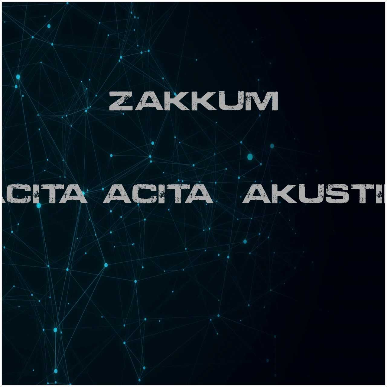 دانلود آهنگ جدید Zakkum به نام Acıta Acıta (Akustik)