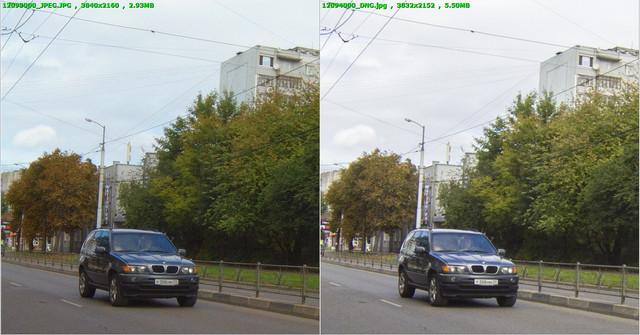 12097000 JPEG MOD vs DNG