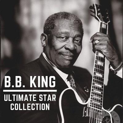 B.B. King - Ultimate Star Collection (2020) .mp3 - 320 kbps
