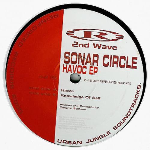 Download Sonar Circle - Havoc EP mp3