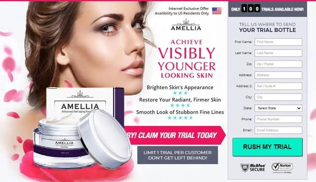 Amellia-Cream