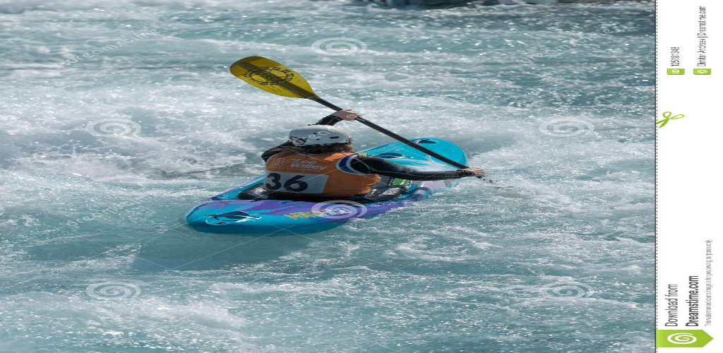 Sport  Kayaking