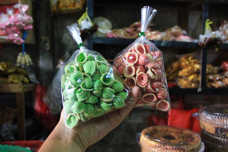 Pasar Mengwi