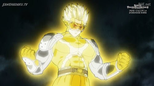Dragon Ball Heroes Episode 16 Subtitle Indonesia