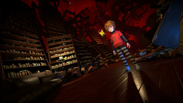 Maximum Games 將於2021年在PS4上發行《噩夢》 In-Nightmare-2021-02-05-21-002-scaled