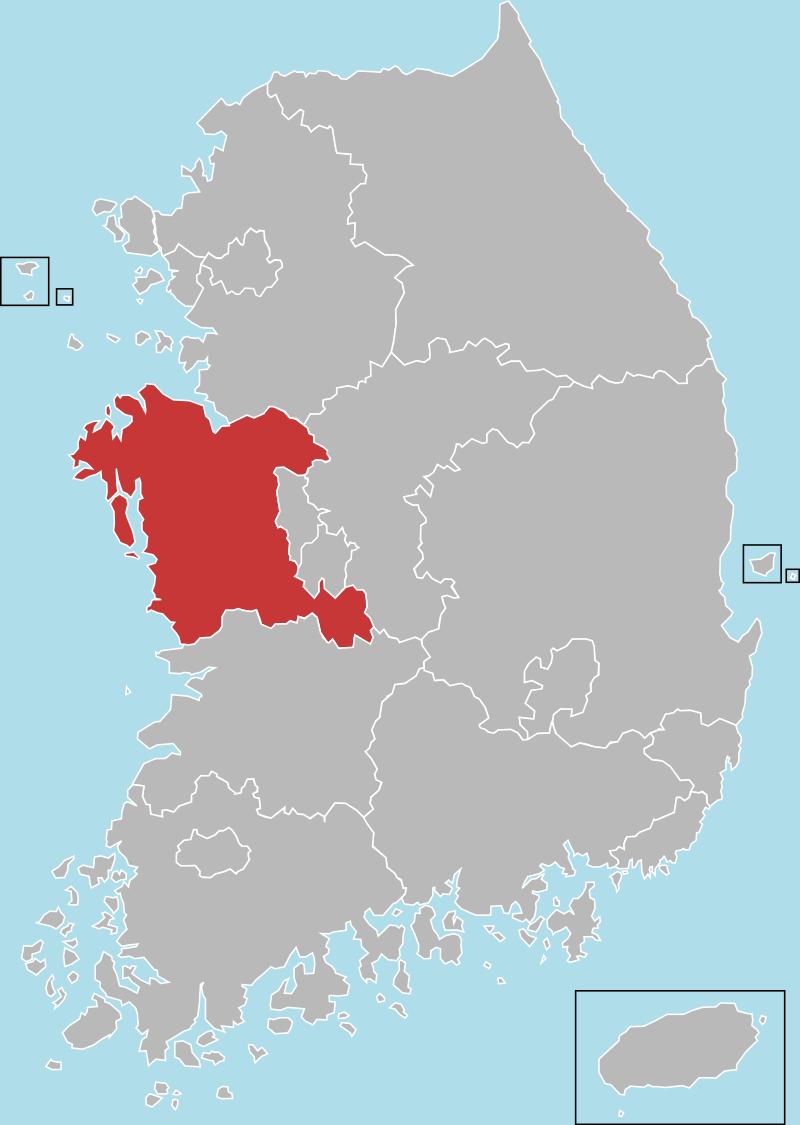 [Resim: 800px-South-Korea-South-Chungcheong-svg.png]