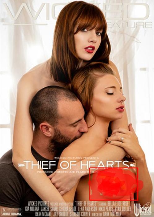18+Thief Of Hearts (2019) English 720p WEBRip Watch Online