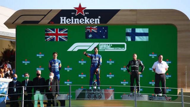F1 GP d'Italie 2021 : vainqueur Daniel Ricciardo (McLaren) 1339852170