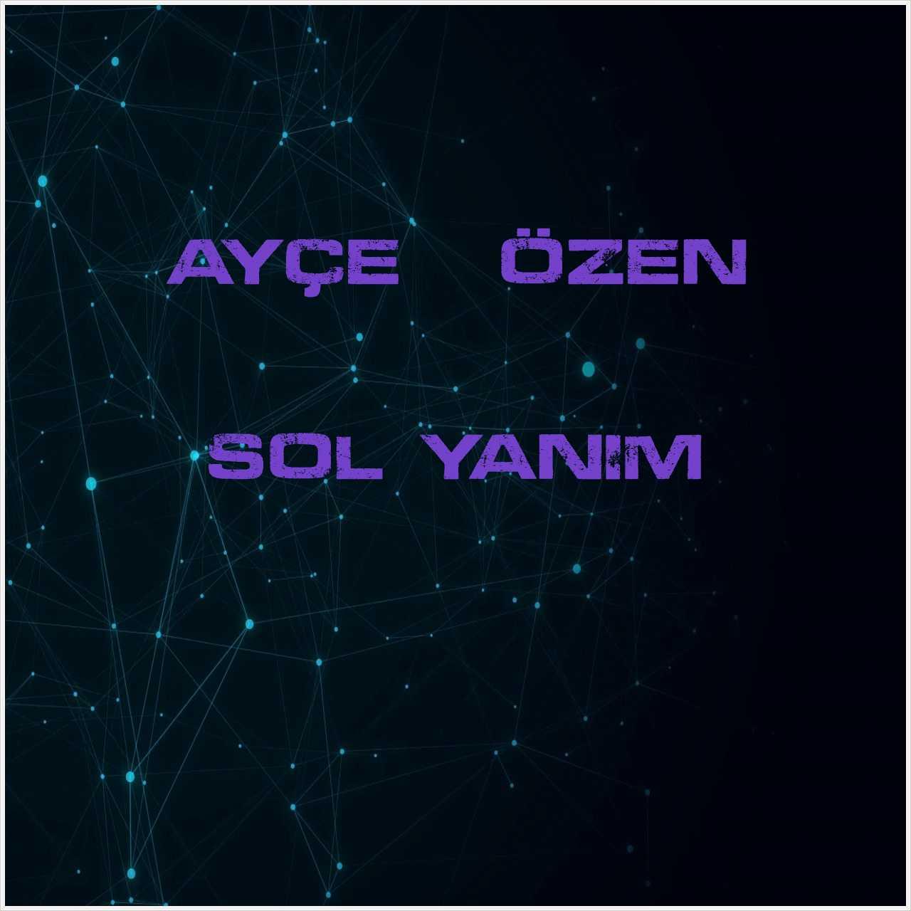 دانلود آهنگ جدید Ayçe İşözen به نام Sol Yanım
