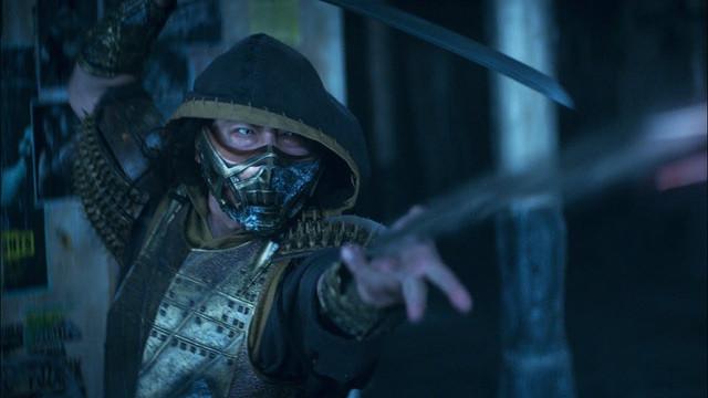 Mortal Kombat - Saiu o Trailer oficial do novo filme!!