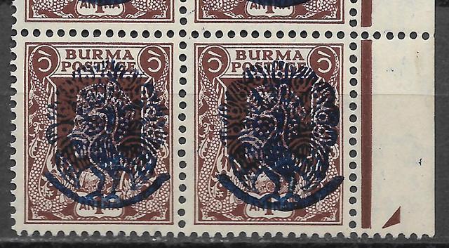 Burma J16