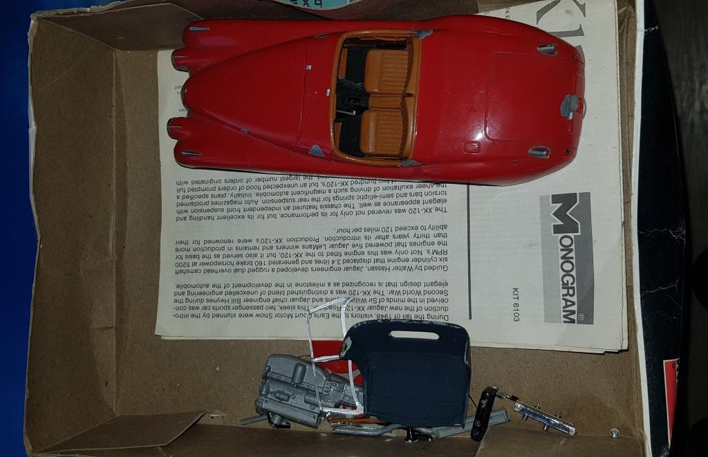Quelques kit US ou pas Jag-2