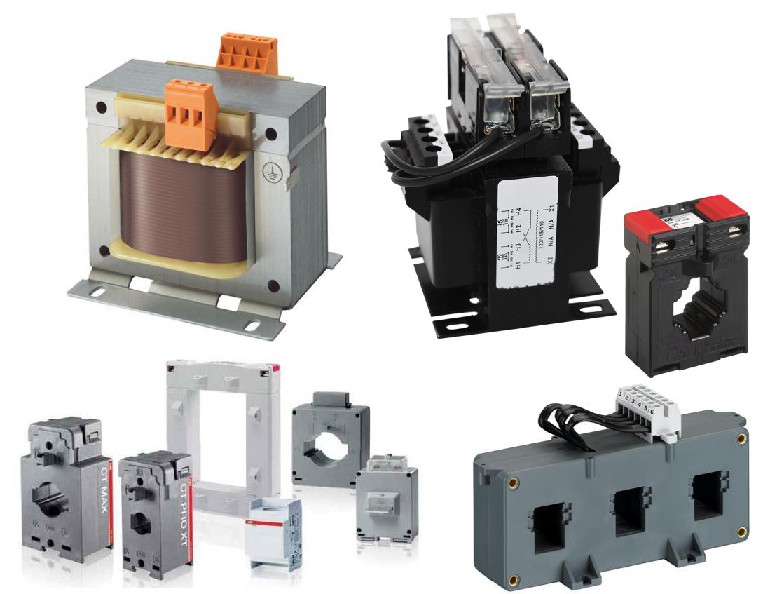 control-current-transformers