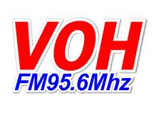 radio VOH FM 95.6MHz