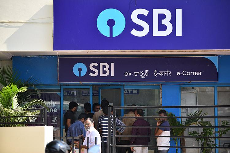 SBI reduces its home loan rates to 6.70% for a limited period