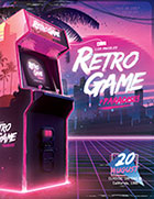 synthwave-retrowave-retrogaming-flyer-template-miami-neon-vapor-new-wave