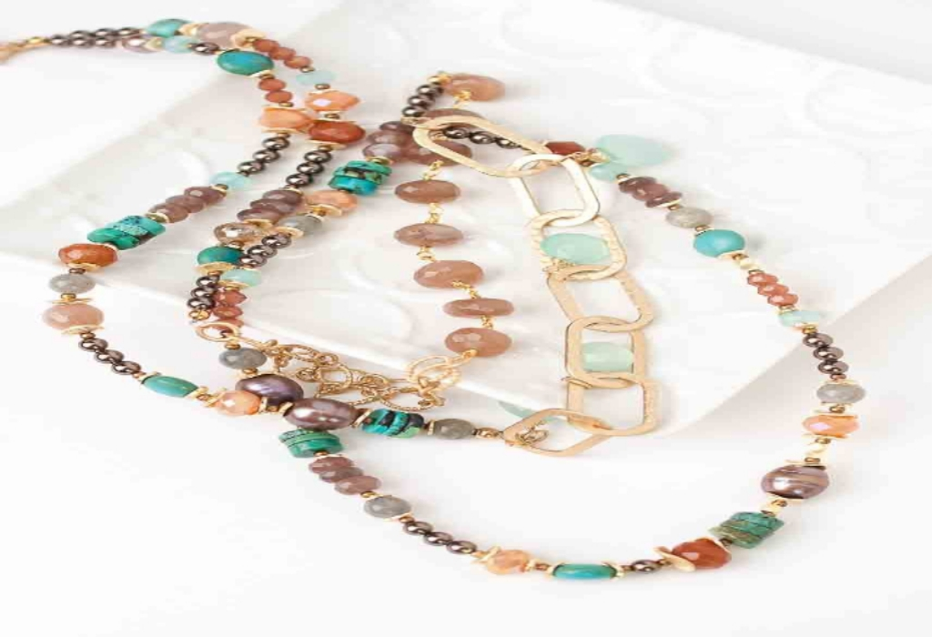 Iken Lifestyle Design Center for Jewelry