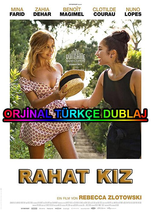 Rahat Kız | An Easy Girl | 2019 | BDRip | XviD | Türkçe Dublaj | m720p - m1080p | BluRay | Dual | TR-EN | Tek Link