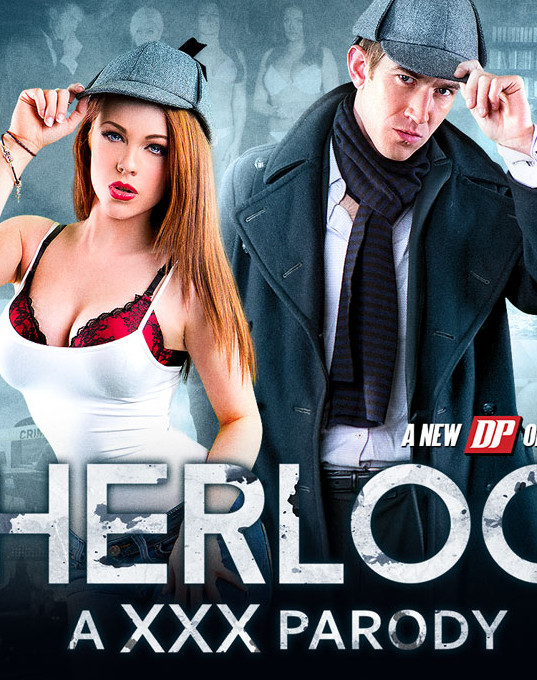 18+Sherlock 2020 English Xxx Parody Movie 720p HDRip 450MB Download