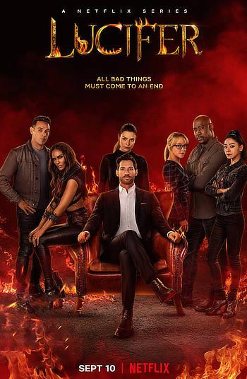 Lucifer (2021) Season 6 Dual Audio Hindi 1080p 720p & 480p WEBRip MSubs Download