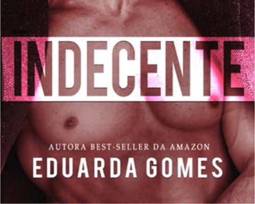 "Lançamento da @AllBookEditora ""Indecente"" está disponível no Kindle Unlimited"
