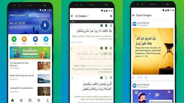 Ada Apa Dengan Aplikasi Muslim Pro, Berikut Faktanya Mengejutkannya!