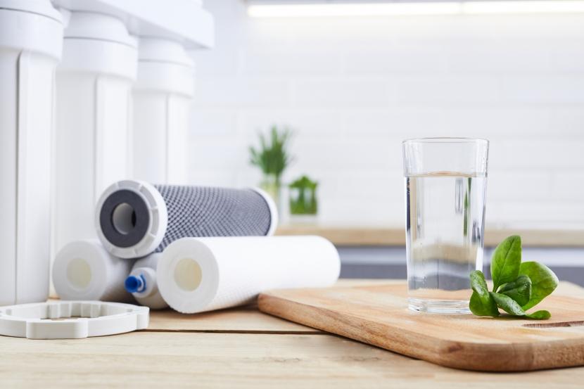 Проточные фильтры для воды: насколько они эффективны?