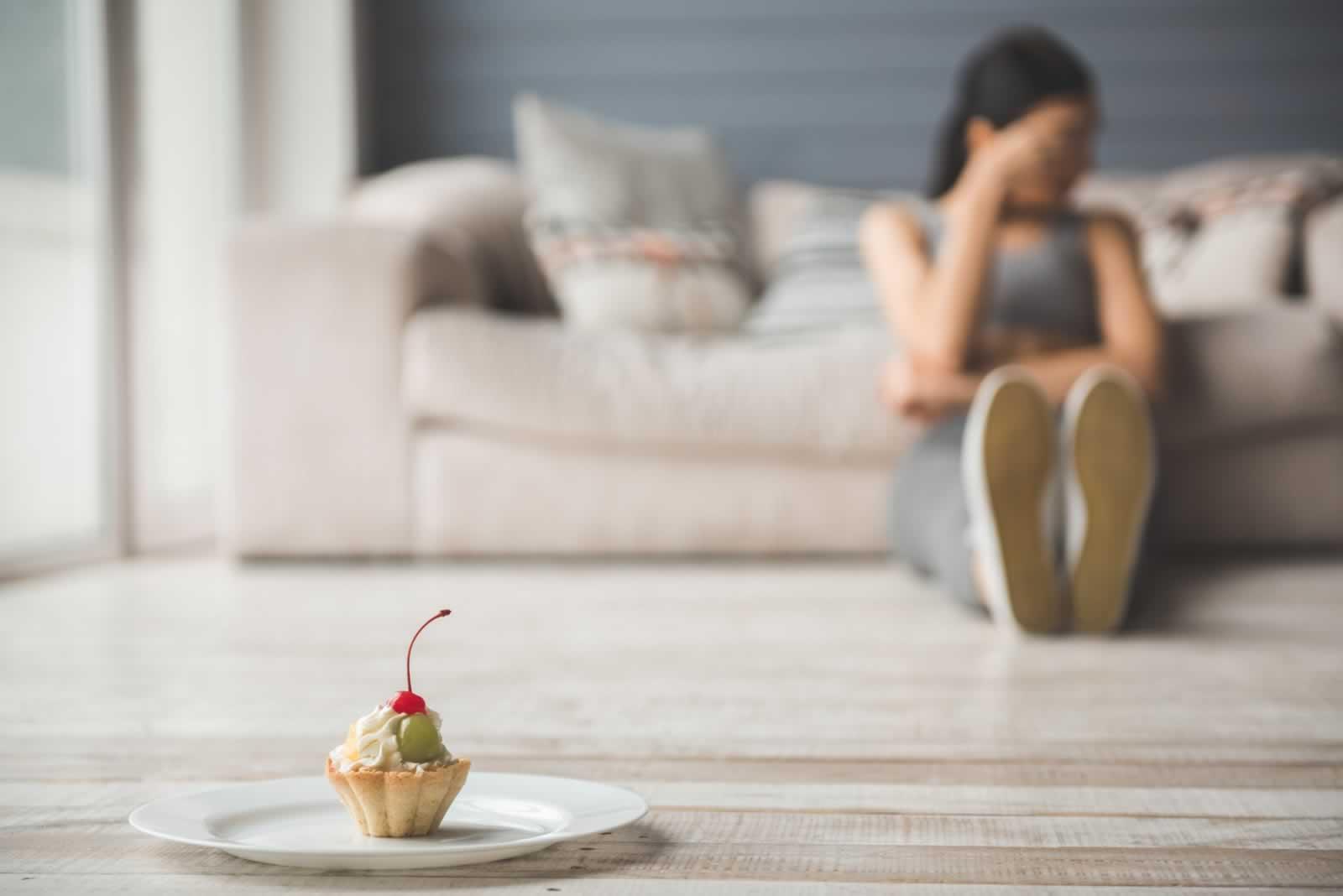 I disturbi alimentari in aumento con la pandemia