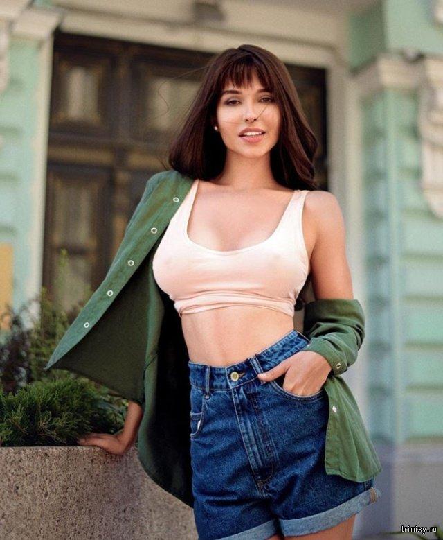 Звезде журнала Playboy Марии Лиман предложили работу в мэрии Ростова-на-Дону