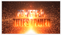 Powerful-Title-Trailer-Banner