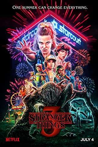 Stranger Things Season 3 Download Full 480p 720p