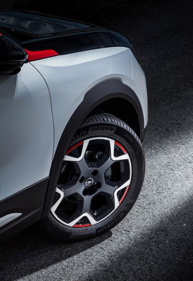 Motorisations super sobres : le nouvel Opel Mokka concilie plaisir et modernité Opel-Mokka-512757