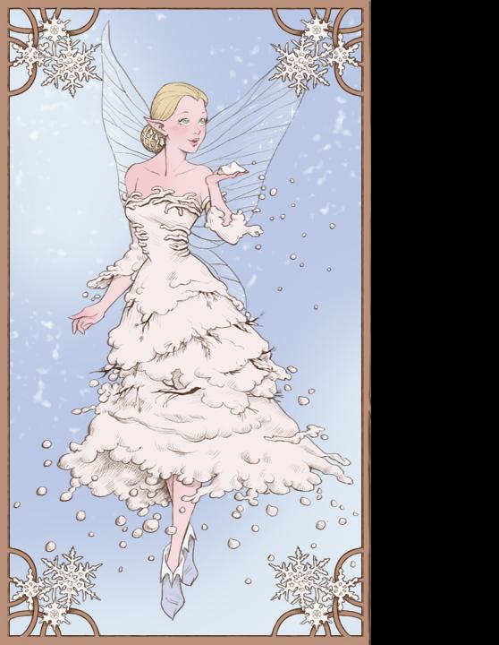 1 - Elfquest Dolling Thread 2 - Page 22 Winar