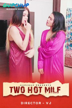 18+ Two Hot Milf 2020 S01E03 Hindi Gupchup Web Series 720p HDRip 80MB Watch Online