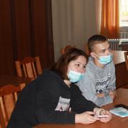 Студенты Костромского политехнического колледжа