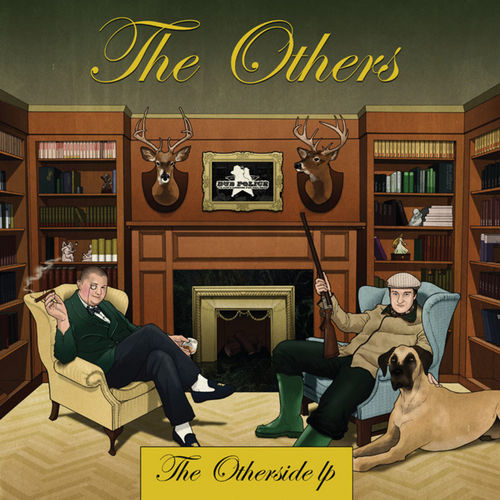 The Others - The Otherside LP 2008