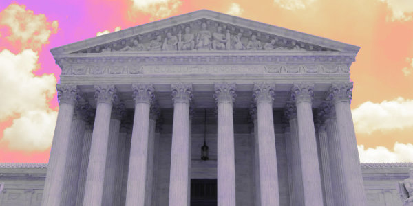 Supreme Court blocks some Florida felons from voting if they have not paid fees, restitution, and other fines…