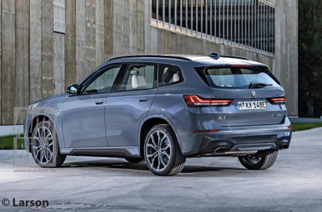 2021 - [BMW] X1 III - Page 2 F207-C6-BF-7-BB1-4165-803-F-51927-D90648-F
