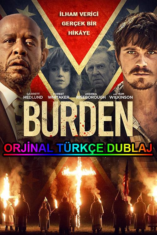 Burden | 2019 | BDRip | XviD | Türkçe Dublaj | m720p - m1080p | BluRay | Dual | TR-EN | Tek Link[img]https://i.ibb.co/hy0sRmR/a.jpg[/img]