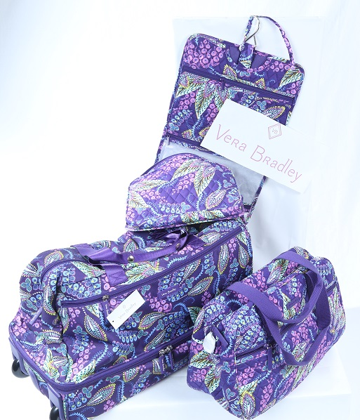 Vera-Bradley-Batik-Leaves