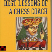Best Lessons of a Chess Coach - Sunil Weeramantry & Edward V. Eusebi Capture