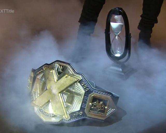 Karrion Cross deja vacante el Campeonato