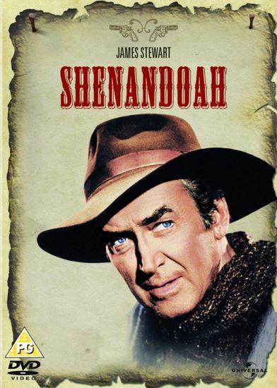 Shenandoah (1965) PL.BRRip.XviD-GR4PE | Lektor PL