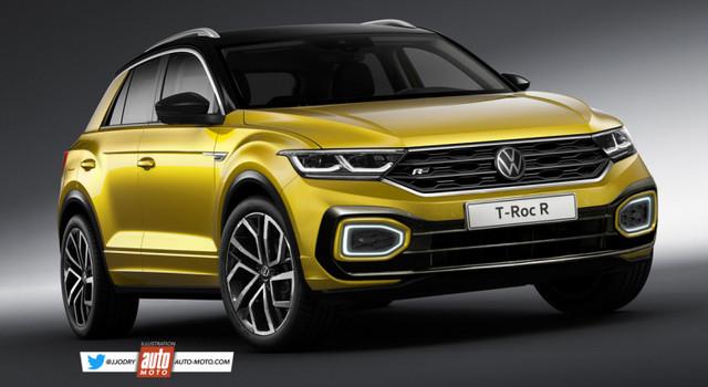 2022 - [Volkswagen] T-Roc restylé  1-A63-C558-6-C2-E-4-FC3-81-FF-6589-DAE6-B240